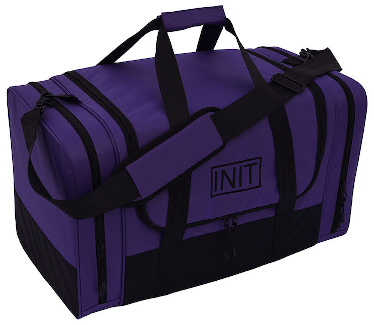 The Vault Duffle Bag - Gamefolio System by InIt a31babedd4783