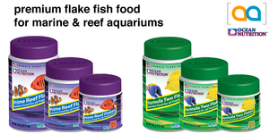 Ocean Nutrition Flake Fish Food