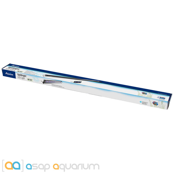 Aqueon OptiBright LED Aquarium Light Fixture 48