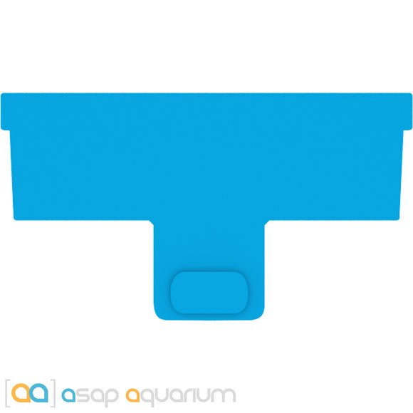 Continuum AquaBlade•P Acrylic Safe Replacement Blade single pack - ASAP Aquarium