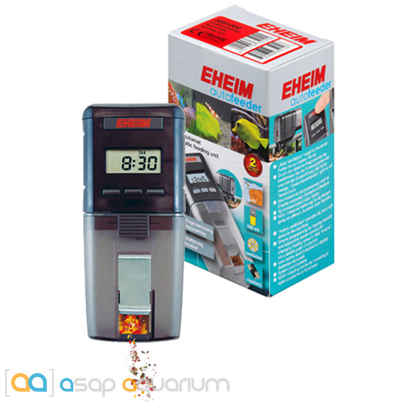 Eheim Battery Operated Auto Feeder - ASAP Aquarium  - 1