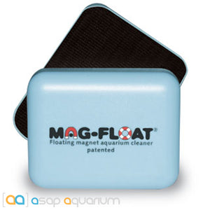 Mag-Float Large Acrylic Aquarium Cleaner Float-360A - ASAP Aquarium  - 1