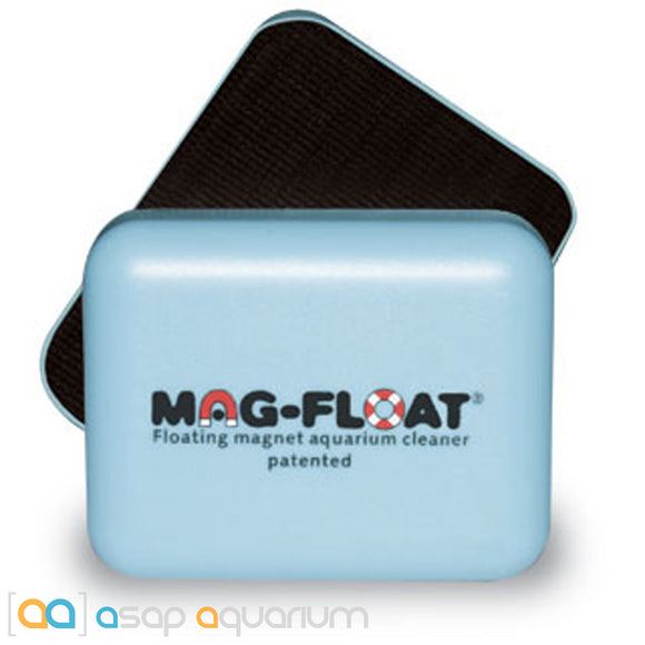 Mag-Float Large Acrylic Aquarium Cleaner Float-360A - ASAP Aquarium