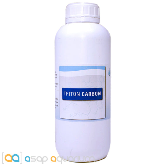 Triton Carbon, 1 Liter - ASAP Aquarium