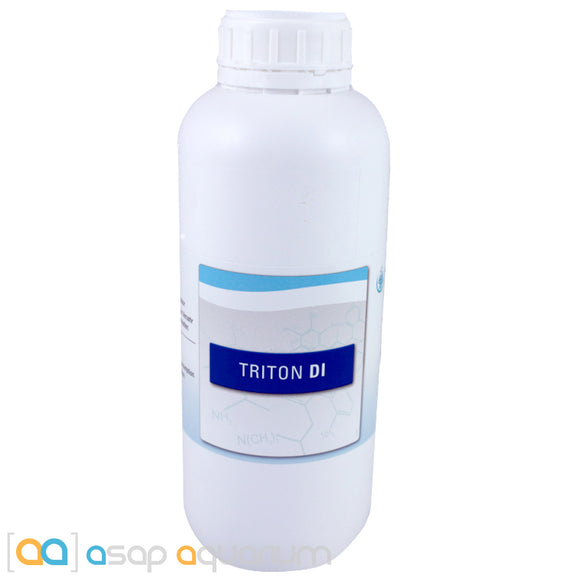 Triton DI Resin, 1 Liter - ASAP Aquarium