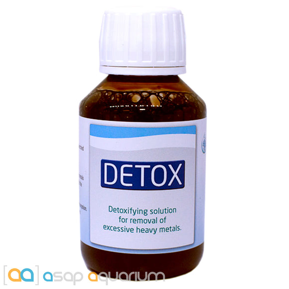 Triton Detox, 100 ml - ASAP Aquarium