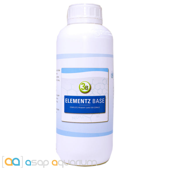Triton Base Elementz Part 3b, 1 Liter - ASAP Aquarium