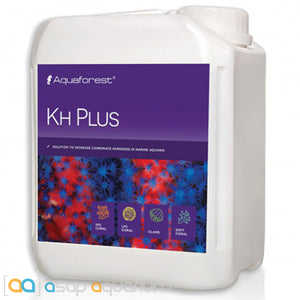 Aquaforest KH Plus - 2000ml Alkalinity Supplement for Live Coral - ASAP Aquarium