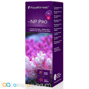 Aquaforest -NP Pro - 50ml Liquid Polymer - ASAP Aquarium
