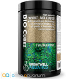 Brightwell Aquatics Xport BIO Cubes 2000 mL - ASAP Aquarium