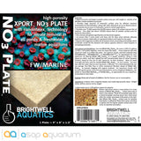 Brightwell Aquatics Xport NO3 Plate - ASAP Aquarium
