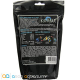 Cobalt Aquatics Brine Shrimp Pellets - 11 oz. Fish Food Granules - ASAP Aquarium