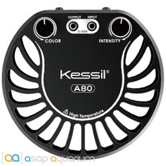Kessil A80 Tuna Sun 15 Watt Freshwater Aquarium LED Light - ASAP Aquarium  - 1