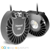 Kessil A80 Tuna Sun 15 Watt Freshwater Aquarium LED Light - ASAP Aquarium