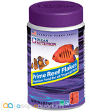 Ocean Nutrition Prime Reef Flakes 154 grams (5.5 oz) Fish Food - ASAP Aquarium