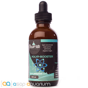 Polyp Lab Polyp Booster 100mL (4 oz.) - ASAP Aquarium