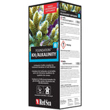 Red Sea Reef Foundation ABC PRO PACK 3x 500mL Complete Liquid Reef Supplement