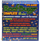 Reef Brite Reef Bugs Live Reef Food - 3oz (85g) - ASAP Aquarium