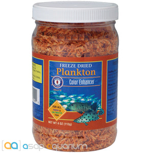 San Francisco Bay Brand Freeze Dried Plankton 4 oz.