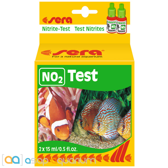 Sera Nitrite NO2 Test Kit
