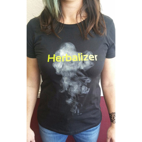 Herbalizer Women's Vapor T-Shirt