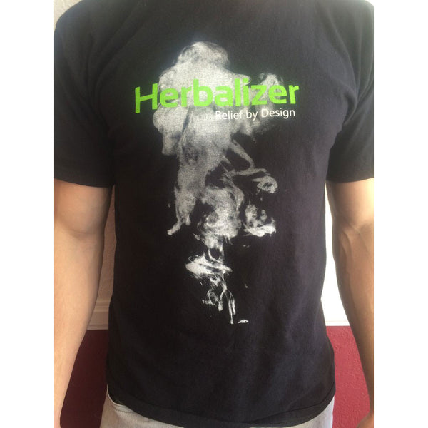 Herbalizer Men's Vapor T-Shirt