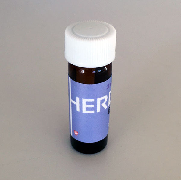 Herbalizer Essential Oil Aromatherapy 2ml Bottle