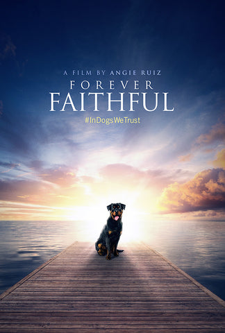Forever Faithful DVD Pre-Order--Ships Nov. 5, 2017