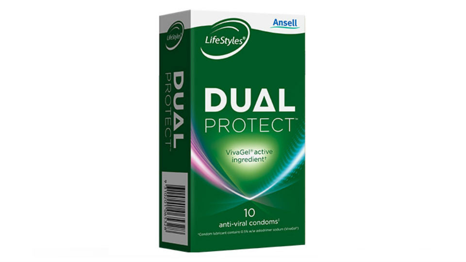 DUAL PROTECT