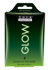Glow In The Dark Condoms - Adults Dreams