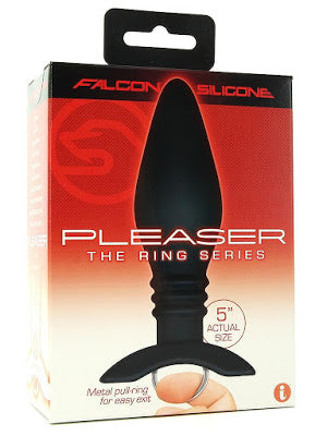 PLEASER the ring series - Adults Dreams