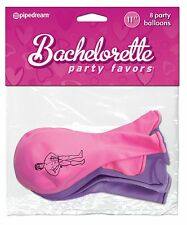 BACHELORETTE 11'PARTY BALLOONS - Adults Dreams