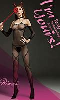 BODYSTOCKING - Adults Dreams
