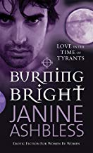 BURNING BRIGHT -EROTIC FOR WOMEN BY WOMEN - Adults Dreams