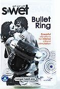 SWET BULLET RING - Adults Dreams