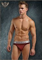 MALE POWER- PANEL THONG - Adults Dreams