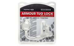 AMOUR TUG LOCK- MEDIUM PLUG