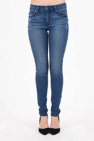 Anna Denim Preorder