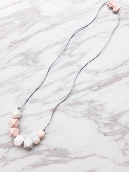 Teething Necklace | Amelia