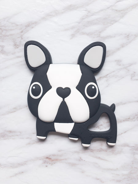 Teether | Boston Terrier