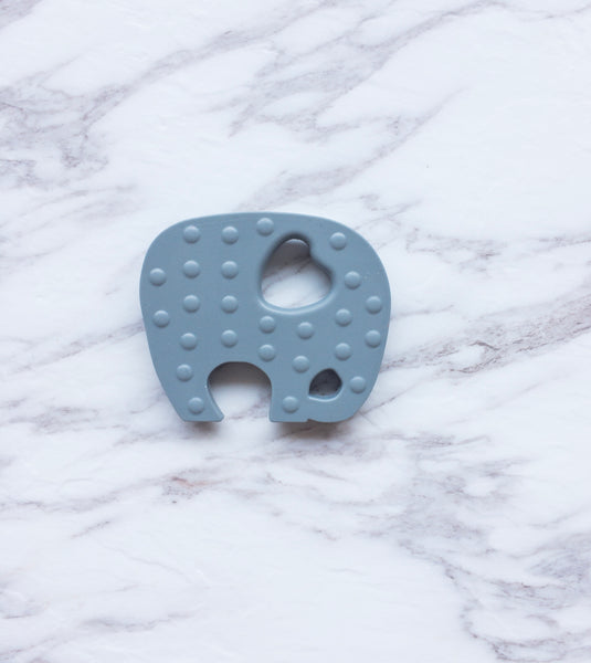 Teether | Elephant