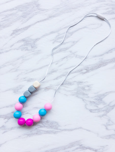 Teething Necklace | Party