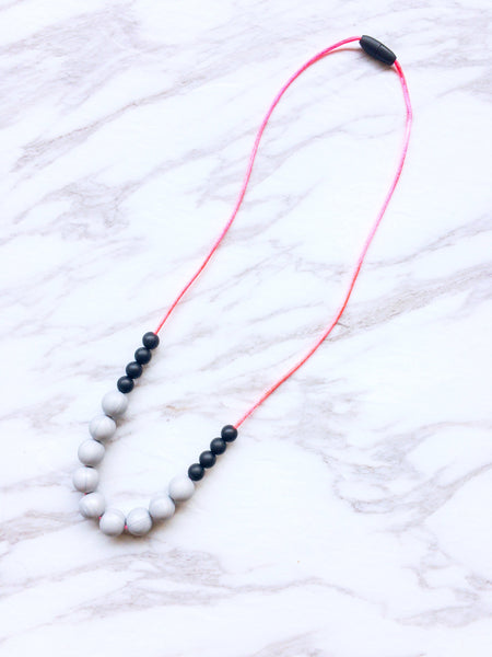 Teething Necklace | Zen