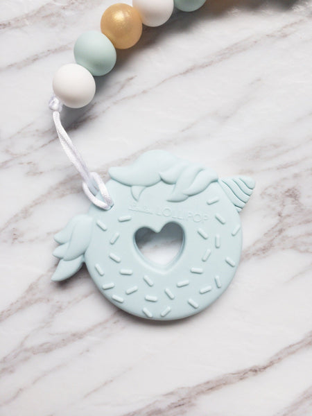Teether | Unicorn