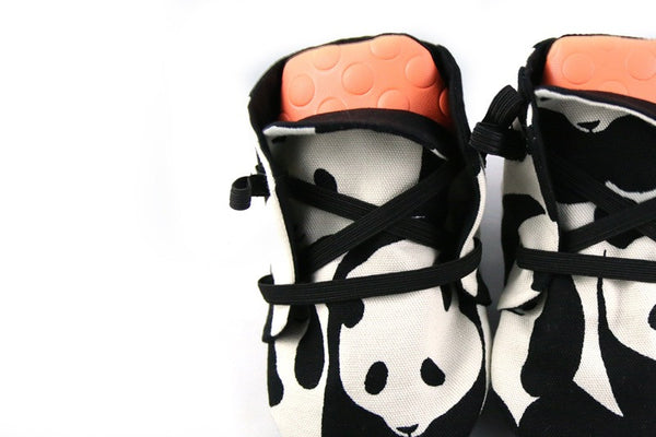 Baby shoes | Panda Booties