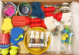 Sensory Play Kit | Individual Customized Pack - The Basic