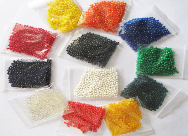 SPK Mini | Waterbeads & Gelatine