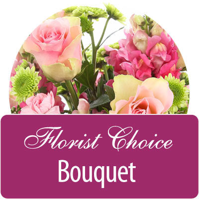 Florist Choice - Bouquet