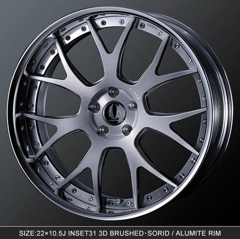 Aimgain G II M Forged