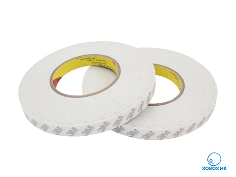 3M Double-Sided High-Adhesive Thin Tape 3M 超薄雙面高黏力膠紙